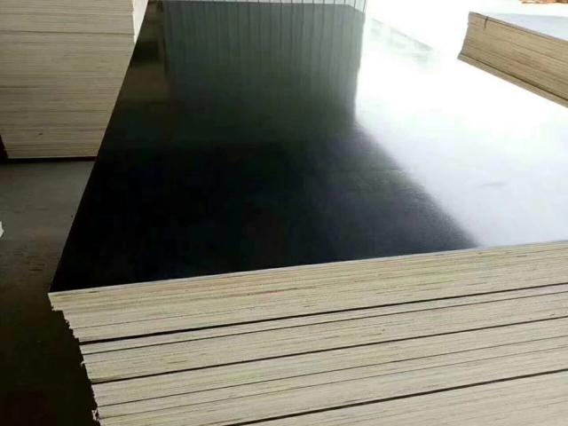 山东建筑模板