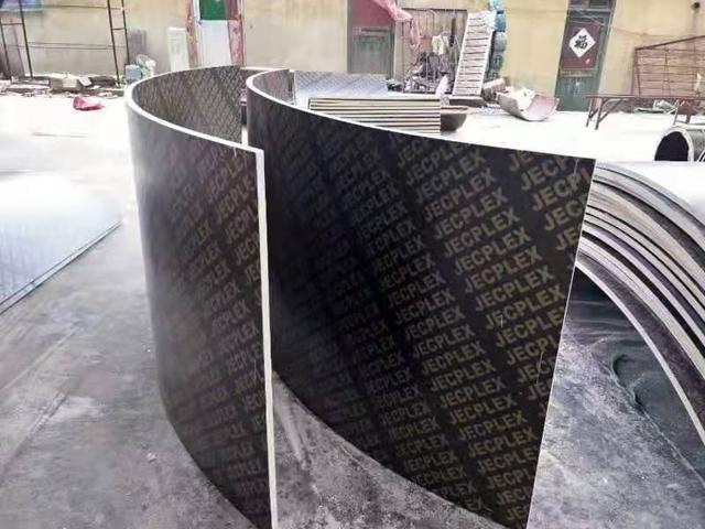 山东圆柱模板